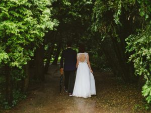 Fall in love with an Autumn wedding