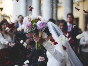 Creating the perfect intimate wedding
